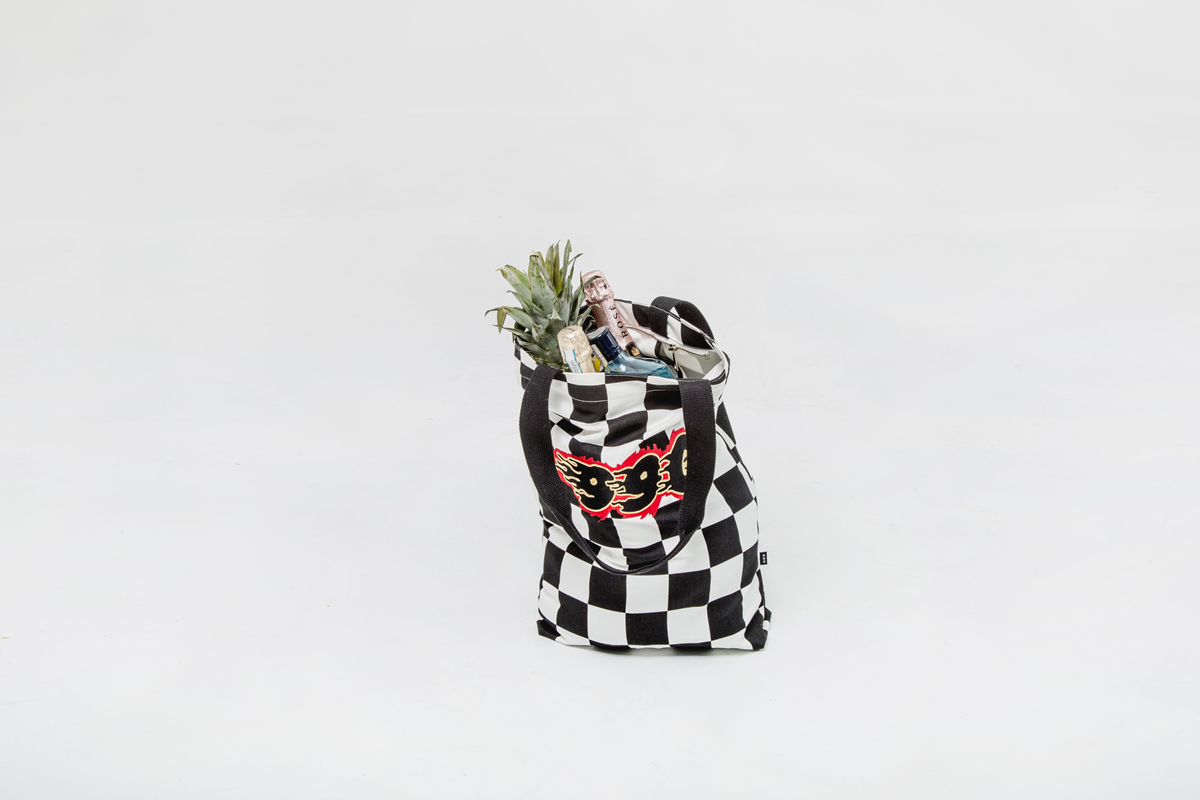 990 Chess Bag